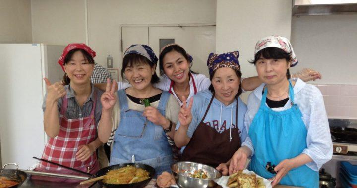 Selera Klub インドネシア料理講座